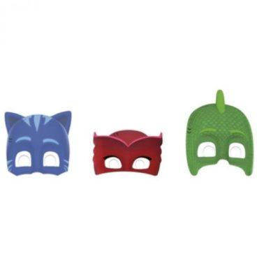 party masks Pj masks