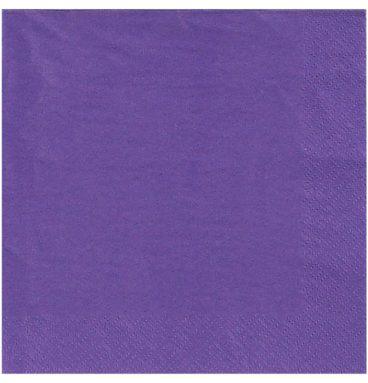 purple-luncheon-napkins
